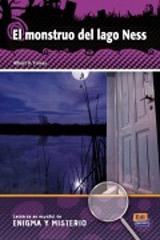 Lecturas en espanol de enigma y misterio El monstruo del lago Ness