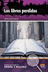 Lecturas en espanol de enigma y misterio Los libros perdidos