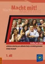 Macht Mit 1 kniha pro žáka
