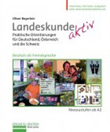 Landeskunde aktiv Kursbuch