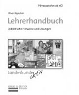 Landeskunde aktiv Lehrhandbuch