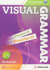 Visual Grammar 2 SB with Answers and Internet Access Code