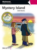 Richmond Primary Readers Level 5 MYSTERY ISLAND + CD