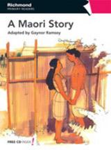 Richmond Primary Readers Level 6 MAORI STORY + CD