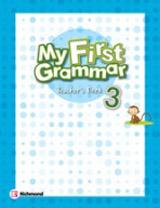 My First Grammar 3 Teacher´s Guide