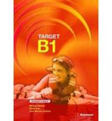 Target B1 Student´s Book with CD