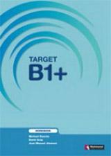 Target B1+ Workbook (Richmond)