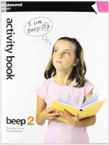 BEEP 2 ACTIVITY BOOK PACK