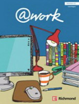 @WORK 1 STUDENT´S BOOK