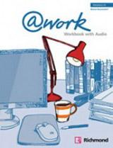 @WORK 1 WORKBOOK+CD AUDIO