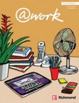 @WORK 2 STUDENT´S BOOK