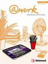 @WORK 2 WORKBOOK+CD AUDIO