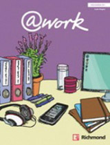 @WORK 3 STUDENT´S BOOK