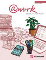 @WORK 4 WORKBOOK+CD AUDIO