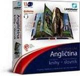 LANGMaster Angličtina MILLENIUM LINE - interaktivní knihy a anglický výkladový slovník - online verze