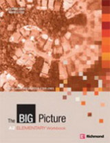 THE BIG PICTURE Elementary WORKBOOK + CD