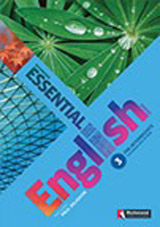 ESSENTIAL ENGLISH 3 STUDENT´S PACK