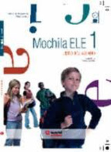 MOCHILA ELE 1 LIBRO ALUMNO