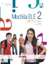 MOCHILA ELE 2 LIBRO ALUMNO