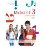 MOCHILA ELE 3 LIBRO ALUMNO