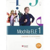 MOCHILA ELE 1 Cuaderno de actividades + Portfolio