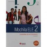MOCHILA ELE 2 Cuaderno de actividades + Portfolio