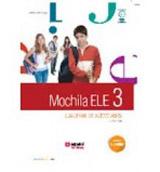 MOCHILA ELE 3 Cuaderno de actividades + Portfolio
