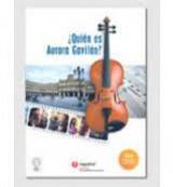 ?DONDE ESTAS AURORA GAVILAN? DVD