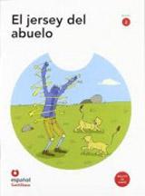 Primeros lectores 2 EL JERSEY DEL ABUELO + CD