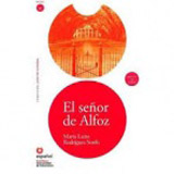 Leer en Espanol 2 EL SENOR DE ALFOZ + CD
