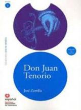 Leer en Espanol 3 DON JUAN TENORIO + CD