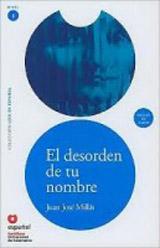 Leer en Espanol 3 EL DESORDEN NOMBRE + CD