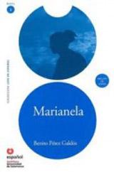 Leer en Espanol 3 MARIANELA NUEVA + CD