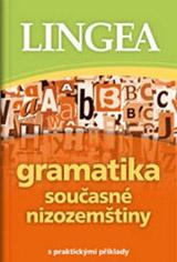 Gramatika současné nizozemštiny