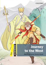 Dominoes 1 (New Edition) Journey to the West
