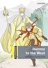 Dominoes 1 (New Edition) Journey to the West audio Mp3 Pack