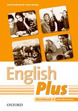 English Plus 4 Workbook ( International English Edition) with Online Skills Practice