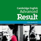 Advanced Result Class Audio CD/MP3