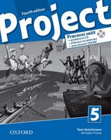 Project Fourth Edition 5 Pracovní sešit s Audio CD