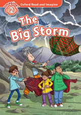 Oxford Read and Imagine 2 The big Storm