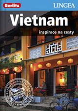 VIETNAM /Lingea/ Inspirace na cesty