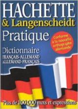 Dictionnaire pratique Francais-Allemand et Allemand-Francais