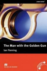 Macmillan Readers Upper-Intermediate Man with the Golden Gun