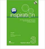 New Inspiration 3 Teacher´s Book Pack