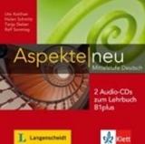 Aspekte neu B1+ CD zum Lehrbuch