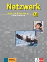 Netzwerk A2 Testheft + CD