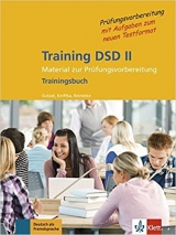 Training DSD II – Trainingsbuch + CD
