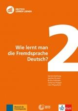 Wie lernt man die Fremdsprache Deutsch?