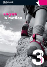 ENGLISH IN MOTION 3 TEACHER´S BOOK