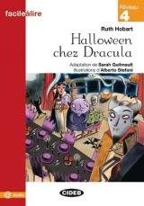 BLACK CAT FACILE A LIRE 4 - Halloween chez Dracula